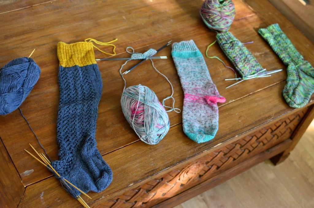 SockWIPs