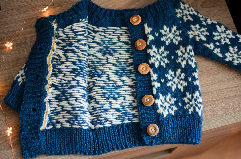 Knitting And Sewing Show Ingliston : FO: Saffran cardigan - Woollen WildernessWoollen Wilderness